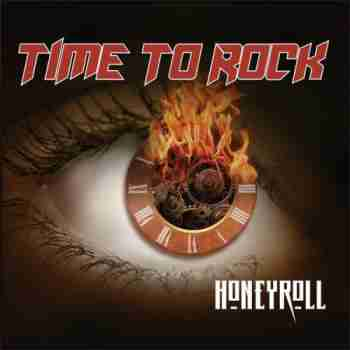 Honeyroll - Time To Rock