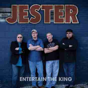 Jester - Entertain the King
