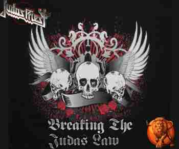 Judas Priest - Breaking The Judas Law
