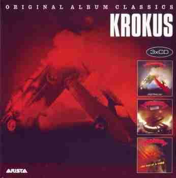 Krokus - Krokus - Original Album Classics