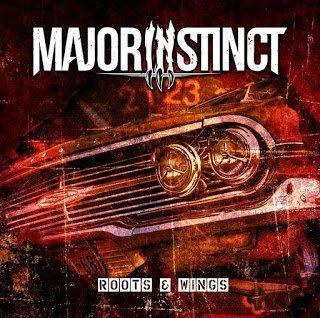 Major Instinct - Roots & Wings 2015