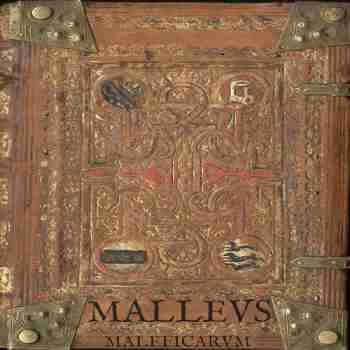 Midnight Minuet - Malleus Malleficarum