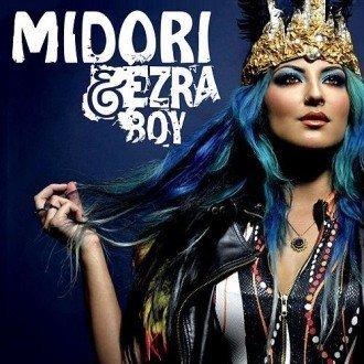Midori and Ezra Boy