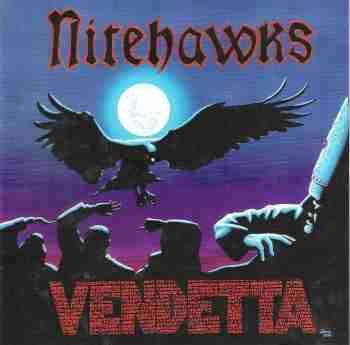 Nitehawks - Vendetta 2015