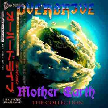 Overdrive - Mother Earth