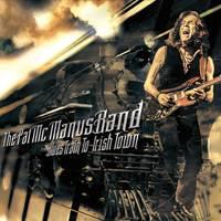 Pat McManus - Blues Train To Irish Town 2015