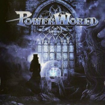 PowerWorld - Powerworld (2008)
