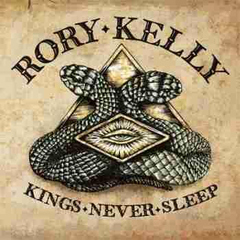 Rory-Kelly--Kings-Never-Sleep-album-cover