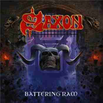 Saxon – Battering Ram 2015