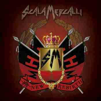Scala Mercalli - Galactic Prey