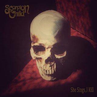 Scorpion Child - She Sings