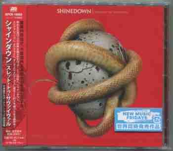 Shinedown - Threat To Survival jpg
