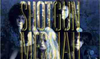 Shotgun Messiah - Discography1