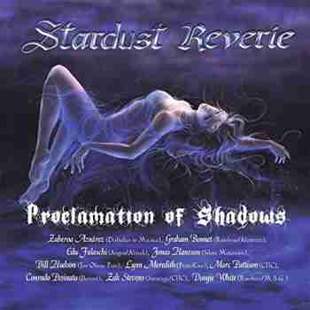 Stardust Reverie • Proclamation Of Shadows