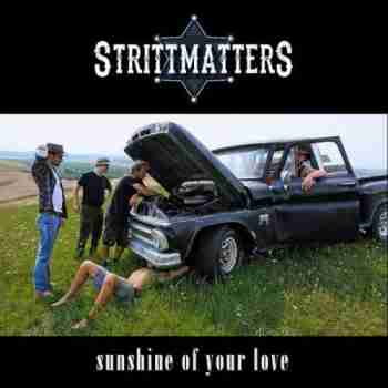 Strittmatters - Sunshine Of Your Love 2015