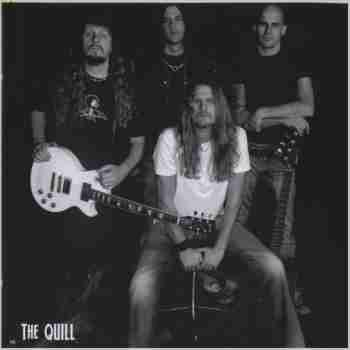 THE QUILL - DISCOGRAPHY