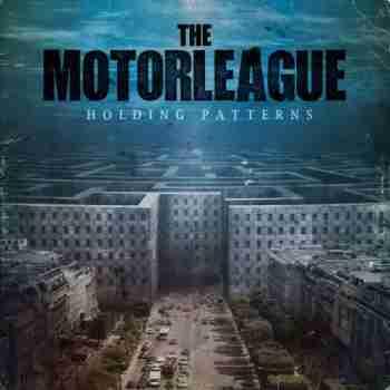 The Motorleague - Holding Patterns7