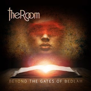 The Room - Beyond The Gates Of Bedlam 2015