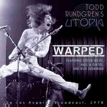Todd Rundgren - Warped