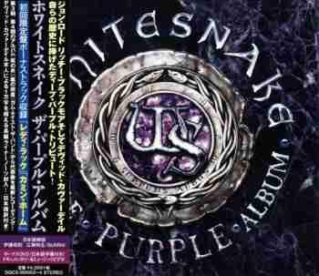 Whitesnake - The Purple Album CDjpg