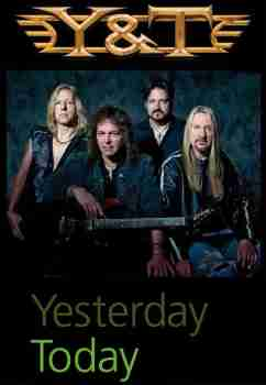 Y & T (YESTERDAY TODAY)