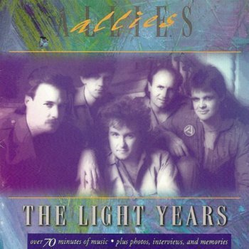 Allies - The Light Years (1995)