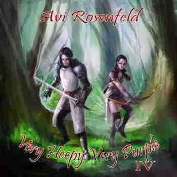 Avi Rosenfeld - Very Heepy Very Purple IV