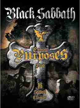 Black Sabbath - Cross Purposes