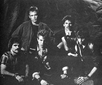 Chameleon - Дискография 1981 - 1984, MP3