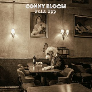 Conny Bloom (Electric Boys) - Full Up 2015