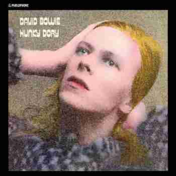 David Bowie - Hunky Dory [Hi-Res Remastering] (2015)