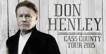 Don Henley (ex-Eagles) - Austin City Limits