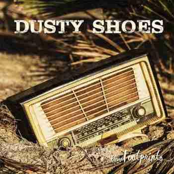 Dusty Shoes - Eleven Footprints