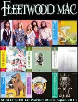 Fleetwood Mac - 7 Albums Mini