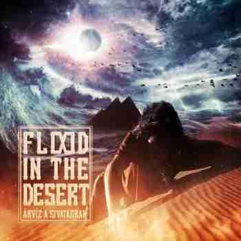Flood In The Desert - Árvíz A Sivatagban