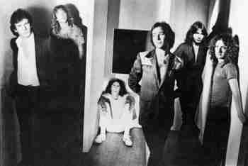Foreigner - Discography