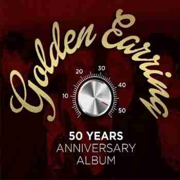 Golden Earring - 50 Years (Anniversary Album) (2015)
