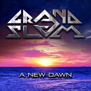 Grand Slam - A New Dawn 2015