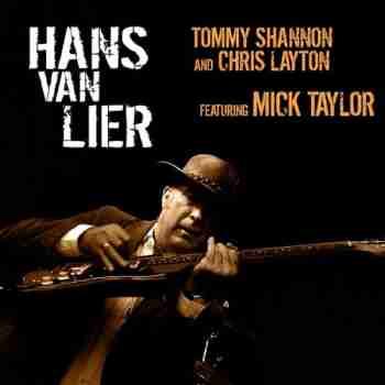 Hans Van Lier