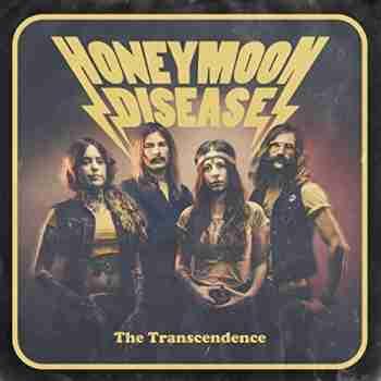 Honeymoon Disease - The Transcendencer