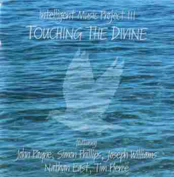 Intelligent Music Project III - Touching The Divine
