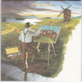 It Bites - The Big Lad In The Windmill (1986)