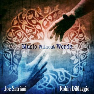 Joe Satriani & Robin DiMaggio - Music Without Words