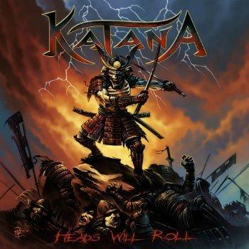 Katana - Heads Will Roll (2011)