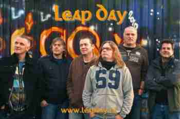 Leap Day - Discography - 2009-2013 (3 CD) MP3