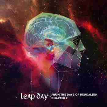 Leap Day - From The Days Of Deucalion, Chapter 2