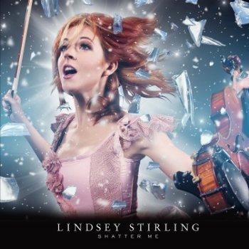 Lindsey Stirling - Shatter Me (Japanese Limited Edition) (2015)