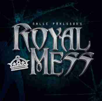 Nalle Pahlsson's Royal Mess - Nalle Pahlsson's Royal Mess (Special Edition) - 2015, FLAC