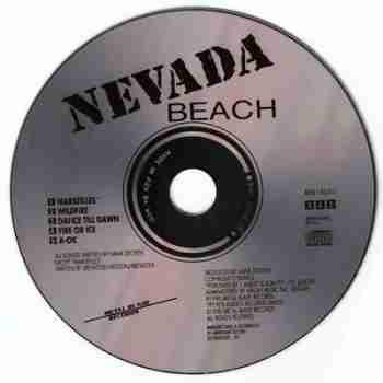 Nevada-Beach-Nevada-Beach-1990-Cd-Cover-66026