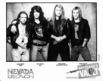 NevadaBeachband